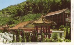 Li Shan Hostel - Taiwan