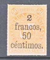 Republica Dominicana  84  * - Dominican Republic