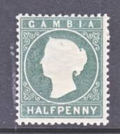 Gambia  12  * - Gambia (...-1964)