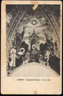 Loreto - Cartolina Antica CAPPELLA POLACCA, Prof Gatti - E89 - Pittura & Quadri