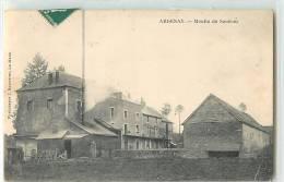 14327 - ARDENAY SUR MERIZE - MOULIN DE SAUTEAU - France