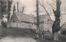 983 - Rivière De Pont-Aven - La Chapelle De St-Nicolas à Port-Manec - Villard - France