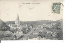 BOURG DUN - Vue Générale - France