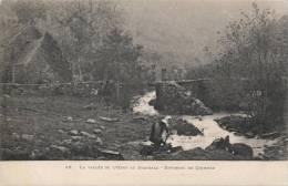 49 - Environs De Quimper - La Vallée De L'Odet Au Stangala - VIllard - France