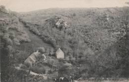 3416 - Environs De Quimper - Le Stangala - Vue Générale De La Coulée De Meil Or Poul - VIllard - France