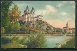 AUSTRIA MELK AN DER DONAU -G - Austria