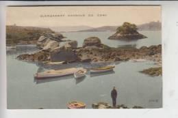 IRL - GLENGARIFF, Harbour - Cork