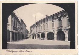 6830 - Abbiategrasso Piazza Mercato - Italie