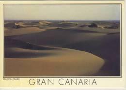 GRAN CANARIA - Donas De Maspalomas - 1990 - Gran Canaria