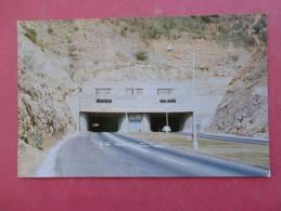 Tunel Boqueron  Caracas > Venezuela     Not Mailed Ref 900 - Venezuela