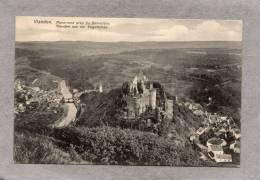 38171   Lussemburgo,   Vianden -  Panorama  Pres  Du  Belvedere,  NV - Diekirch