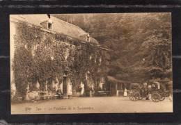 38181    Belgio,  Spa  -  La  Fontaine  De La  Sauveniere,  NV - Spa