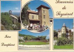 SOUVENIRS DE SEYSSINET - France