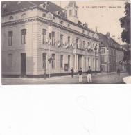 Belfort-hotel De Ville-(c342) - Belfort - Ville