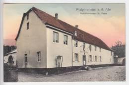 Walporzheim - Weinrestaurant St Peter - Bad Neuenahr-Ahrweiler