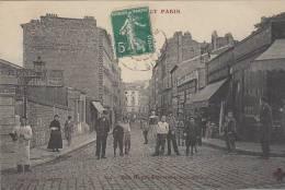 75  PARIS /  XX EME   RUE HENRI CHEVREAU    // //  REF  A132 - Arrondissement: 20