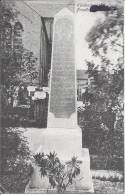 AK Zarren,Kirche,Heldendenkmal,Friedhof   1.WK ,Feldpost - Kortemark