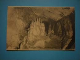 Grotte De Rochefort, Le Palais De Bagdad - Zonder Classificatie