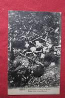VERDUN UNE TRANCHEE AU RAVIN DE LA MORT - Verdun