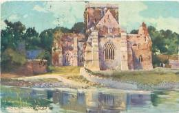 HOLY CROSS ABBEY - County Tipperary Ireland - Tipperary