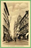 61 ALENCON - La Grande-Rue - Alencon