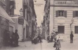 Civitavecchia-roma-il Corso.animata -super - Civitavecchia