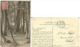 59 - ANNAPPES - Le Parc - Sous Bois - Andere Gemeenten
