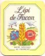 #D35-278 Viltje Facon - Sous-bocks