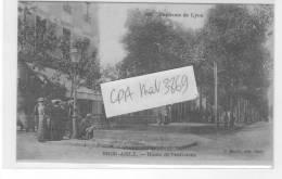 69 BRON ASILE ROUTE DE VENISSIEUX - Bron