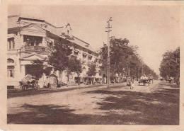 03580 Andijan Lenin Avenue - Ouzbékistan