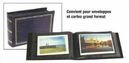 Classeur Pour 100 Cartes Postales - Supplies And Equipment