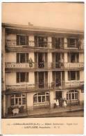 CPA Cambo Les Bains Hôtel Bellevue  Laplace Propriétaire 64 Pyrénées Atlantiques Façade Nord - Bayonne