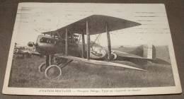 Aviation Militaire - Nieuport Delage Type 29 - Appareil De Chasse - 1919-1938: Entre Guerres