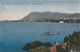 CPA 83 Toulon Tamaris - Toulon
