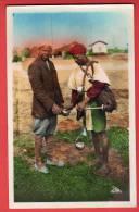 CPA: Maroc - Marchand D'eau Au Maroc - Other