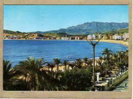 ESPAGNE - BENIDORM - CPM - ALICANTE N° 26 - éditeur RUECK - Espagne