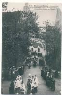 2788 / 13 - D.B. Montreuil-Bellay - Catastrophe Du 23 Novembre 1911 Les Funérailles Solennelles- Sortie De L'église - Montreuil Bellay