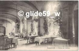 TALLOIRES - Cloître De L'Abbaye - Talloires