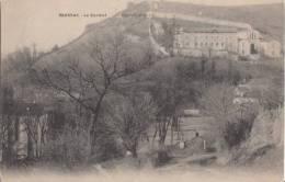 C1900 MOISSAC - LE CARMEL (PAPETERIE DALLIES) - Moissac