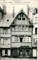 N°29586 -cpa Lisieux -rue Des Boucheries- - Lisieux