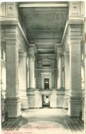 Brussel - Bruxelles : Palais De Justice - Salle Des Pas Perdus - Uitg. Albert Sugg - Monuments, édifices