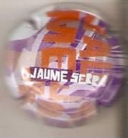 PLACA DE CAVA  JAUME SERRA  (CAPSULE) - Mousseux