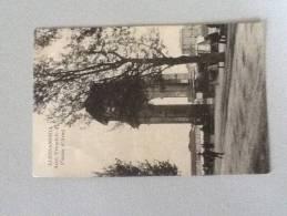 CART. ALESSANDRIA (Arco Trionfale Di Piazza D'Armi) DEL 1912 VIAGGIATA BUONO STATO - Alessandria