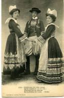 Folklore Breton   BOTEREL No 3733 - France