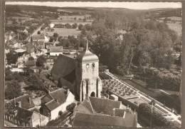 89 VILLIERS SAINT BENOIT L´EGLISE  N° 2 ...1963   BON ETAT VOIR  LES 2 SCANS - France
