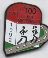 Athlétisme Course à Pied , 100 Km De Migennes , Yonne - Athletics