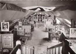 CPSM Diors  Musée Des 3 Guerres - Autres Communes