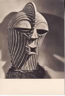 1471 Cpsm   Masque Africain KIFWEBE  Photo Véritable - Non Classés