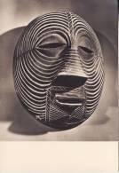 1472 Cpsm   Masque Africain KIFWEBE  Photo Véritable - Non Classés