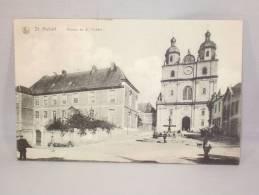 Saint Hubert. Abbaye De St.Hubert - Saint-Hubert